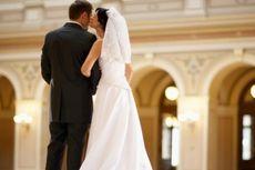 Mewahnya Pernikahan Anak Raja Minyak dari Rusia