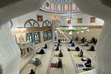 Cendekiawan di Jerman Keluhkan Sikap Permusuhan Terhadap Muslim