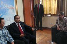 Ketika Ahok dan Menteri Pariwisata Menunggu Rizal Ramli...