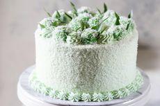 Resep Klepon Cake, Pilihan Dessert Audrey MasterChef Indonesia