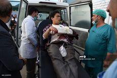 Pria Bersenjata Serang Universitas Kabul, 10 Mahasiswa Tewas