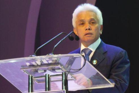 IHSG Anjlok di Bawah 4.000, Hatta Minta Investor Tak Panik