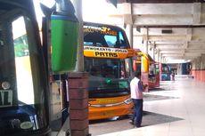 Diambil Alih Pemerintah Pusat, Terminal Bus Bakal Punya Mal dan Hotel