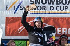 Atlet Juara Dunia Snowboarding Meninggal Dunia Saat Berburu Ikan di Australia