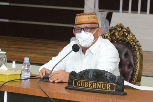 Gubernur Gorontalo Larang Isolasi Mandiri Setelah 16 Guru Positif Covid-19