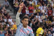 Cristiano Ronaldo Beri Dukungan kepada Pesepakbola Inggris yang Kritis di Australia