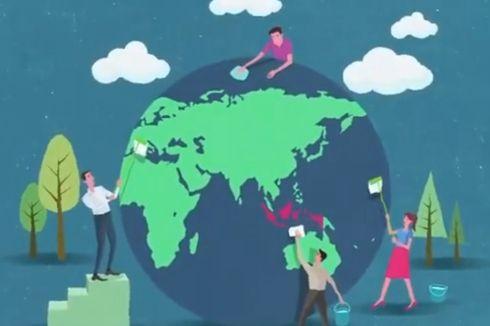 Menjaga Dunia, Lagu Lawan Corona dari 13 Musisi Tanah Air