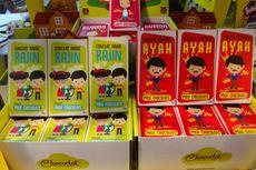 8 Merek Cokelat Khas Daerah Indonesia, Cocok untuk Jadi Oleh-oleh