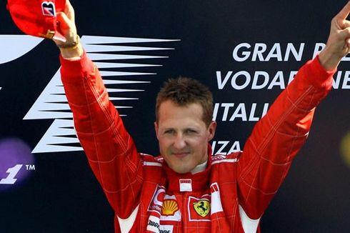Kondisi Juara Formula 7 Kali, Schumi Masih Kritis