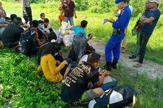 Pusat Penahanan Imigrasi Jadi Hotspot Baru Virus Corona di Malaysia