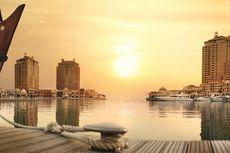 Krisis Properti, Qatar Tingkatkan Pinjaman