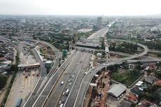 Catat, Mulai Senin Ada Perbaikan Jalan di Tol Jakarta-Cikampek