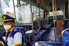 Kenapa Model Kursi Bus Perkotaan atau BRT Saling Berhadapan?