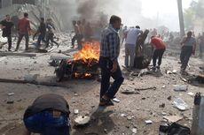 18 Orang Tewas dalam Pengeboman di Kota Suriah yang Dikendalikan Turki