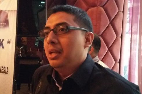Jokowi Diminta Pengaruhi Partai Pendukungnya Tarik Dukungan Angket KPK