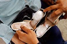 Modus Penyelundupan Narkoba oleh Wanita, dari Pembalut hingga Hak Sandal