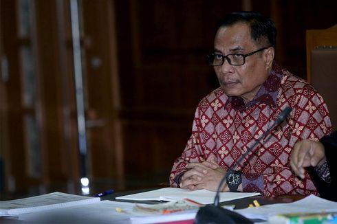 Kasus e-KTP, KPK Periksa Mantan Dirjen Dukcapil