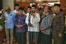 Respons BPN Prabowo-Sandiaga atas Dukungan Keluarga Pendiri NU pada Pilpres 2019