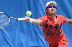 Petenis Indonesia Melaju ke Semifinal Philippine Open