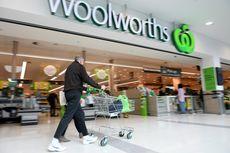 Supermarket Australia Buka Lebih Awal Khusus Orang Tua dan Disabilitas