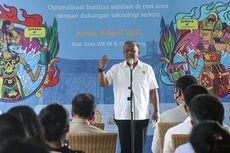 PON XX Papua 2021, Kesiapan Sudah 93 Persen