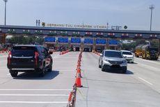 H-1 hingga Idul Adha, 345.575 Kendaraan Tinggalkan Jakarta