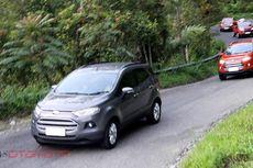 10 Dasar Berkendara Aman ala Ford [Bagian 2]
