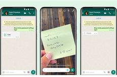 Fitur Foto dan Video yang Bisa Hilang Sendiri di WhatsApp Resmi Dirilis
