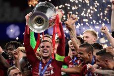 Liga Inggris Dukung Rencana Selebrasi Juara untuk Liverpool