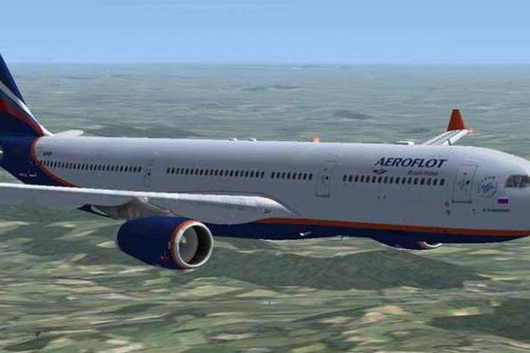 Pesawat Aeroflot