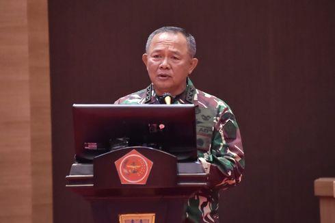 Profil Ganip Warsito, Kepala BNPB Baru yang Punya Segudang Pengalaman Infanteri