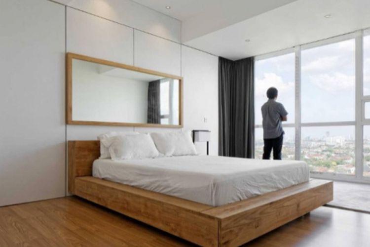 Apartment at Kemang karya Atelier Prapanca