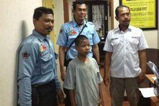 Seorang Anak Tunawicara Ditemukan Terlantar di Tambora