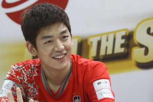 Menanti Berlanjutnya Kejutan Lee Yong-dae...
