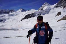 Anton Apriyantono, Mantan Menteri Pertanian yang Gemar Mendaki Gunung