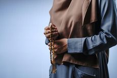 Ada 6 Negara Belajar Fesyen Muslim di Indonesia