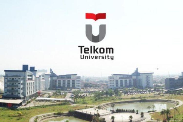 Ilustrasi Telkom University.