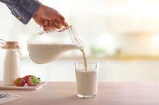 Bolehkah Penderita Diabetes Minum Susu Full Cream?