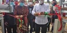 Entaskan Kemiskinan, Program Dompet Dhuafa Farm Diapresiasi Wabup Deli Serdang