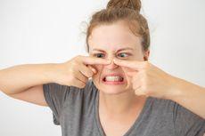 Jerawat di Dalam Hidung, Jangan Dianggap Remeh