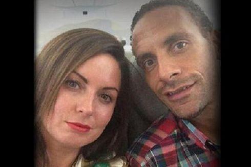 Istri Rio Ferdinand Meninggal Dunia