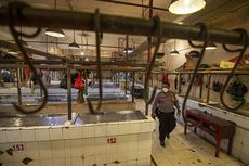 Pedagang Daging Mogok, Operasi Pasar Digelar Besok Pagi di Kramat Jati