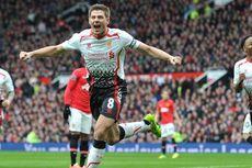 Man United Vs Liverpool, Kapan Kali Terakhir The Reds Menang di Old Trafford?