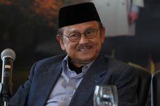 BJ Habibie Wafat, Pemerintah Nyatakan Berkabung Nasional 3 Hari