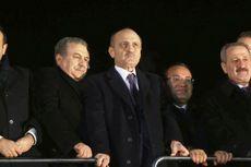 Dugaan Skandal Korupsi Rontokkan Lira dan Bursa Turki
