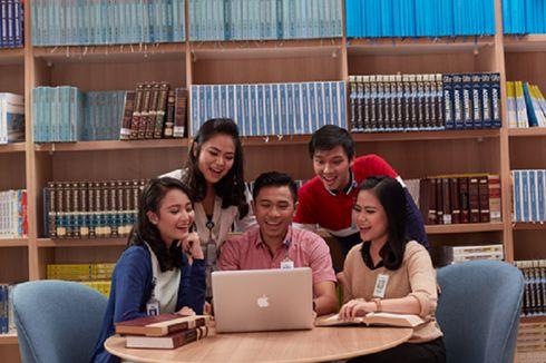 Kominfo Buka Pendaftaran Beasiswa S2 Luar Negeri, Ini Syarat dan Berkas yang Harus Disiapkan