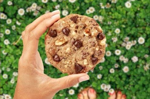 Di Rumah Aja? Bikin Choco Chip Cookie Terkenal dari DoubleTree