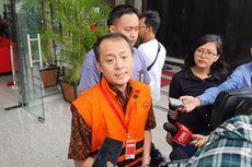 KPK Perpanjang Masa Penahanan Eks Presdir Lippo Cikarang