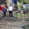Jelang Musim Hujan, Pemkot Jakbar Bangun Embung di Semanan yang Sering Dilanda Banjir