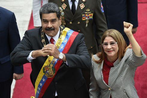 Kenaikan Upah Minimum di Venezuela Baru Cukup Beli 1 Kg Ham